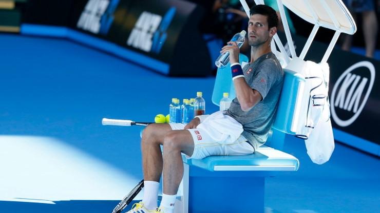 Lorek z Australian Open: Mandarynkowe marzenie