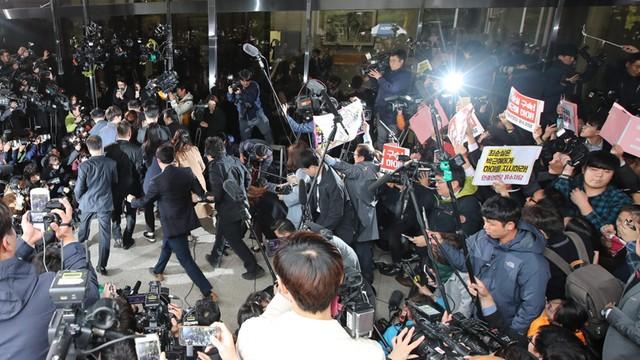 Skandal korupcyjny w Korei Płd.: zatrzymano (kolejnego) doradcę prezydent