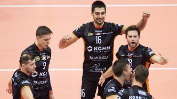 2016-11-11 Emocjonujący mecz w Gdańsku. Lotos pokonał Cuprum