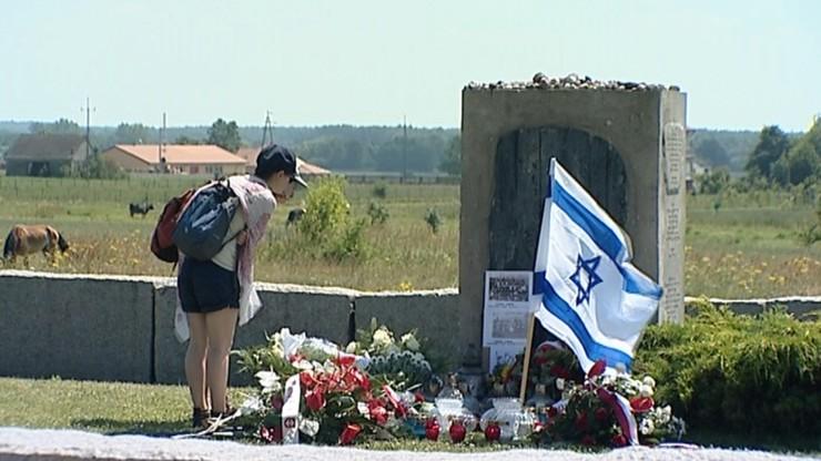 Światowy Kongres Żydów chce przeprosin od minister Zalewskiej