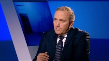 """""""Nie chcę Majdanu w Polsce, ale Kaczyński i większość PiS robią wszystko, żeby doprowadzić do takiej sytuacji"""""""