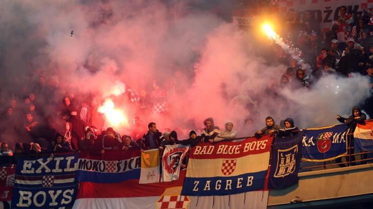 UEFA wszczęła dochodzenie przeciwko Chorwatom i Włochom