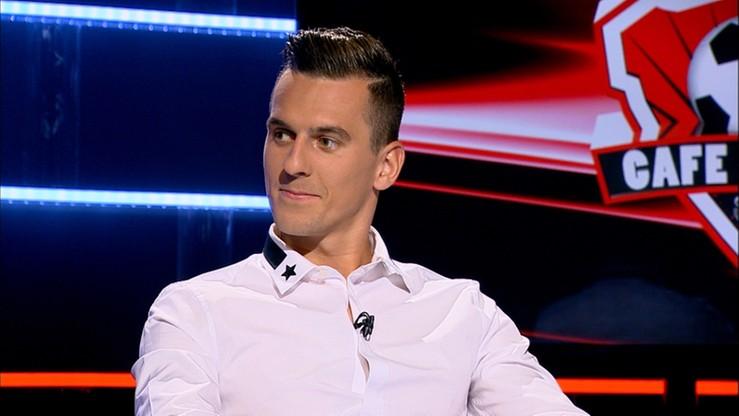 """Włosi nazywają Milika """"nowym Lewandowskim"""". Interesuje się nim wielki klub"""