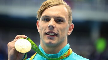 2016-11-05 Mistrz olimpijski w pływaniu ma problemy kardiologiczne
