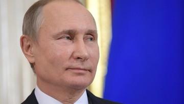 19-01-2017 17:22 Włochy - za, Niemcy - przeciw. Spór o zaproszenie Putina na szczyt G7