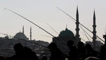 2016-12-10 Ciąg dalszy czystek w Turcji. Nakaz aresztowania kolejnych 55 osób