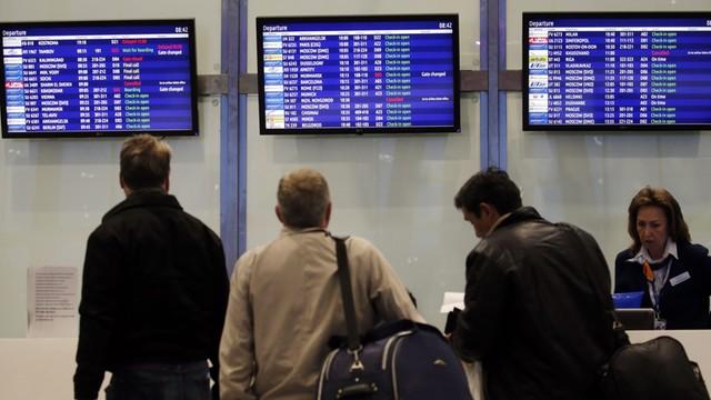 Rosja ewakuowała z Egiptu w ciągu ostatnich 24 godzin 11 tys. obywateli