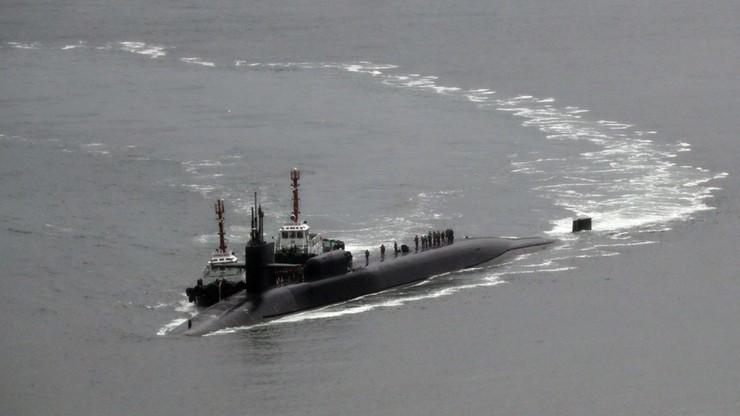 Japonia ochroni okręty USA w związku z kryzysem koreańskim