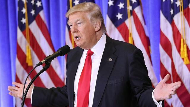 USA: Trump zamierza zwiększyć wydatki wojskowe