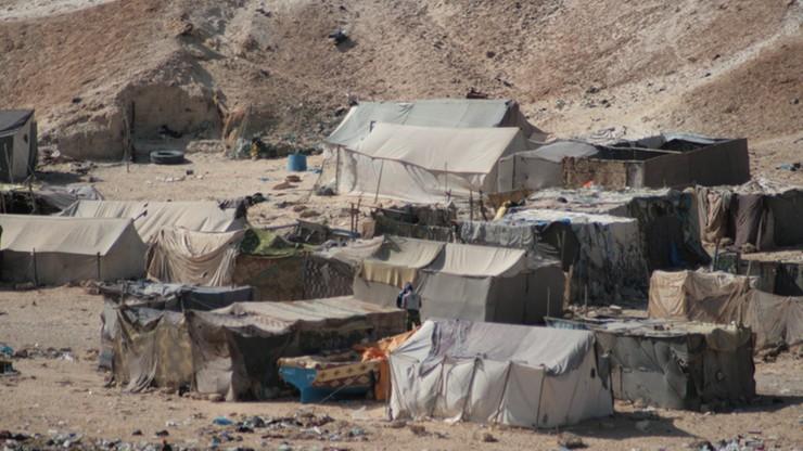 Gwałt zbiorowy w obozie na Lesbos. Ofiarą młody Pakistańczyk