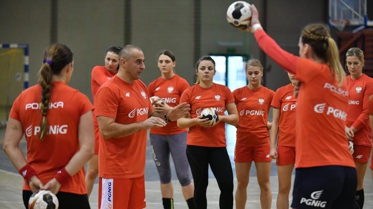 MŚ 2017 piłkarek ręcznych. Nabożna: Trener Węgierek zna nasze mocne i słabsze strony