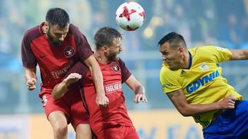 2017-07-30 Rywal Arki Gdynia znowu wygrał w duńskiej ekstraklasie