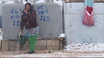 ONZ: nawet 20 osób zmarło z głodu w syryjskim Dajr az-Zaur