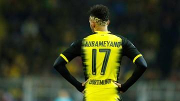 2017-12-08 Aubameyang trafi do klubu, który nie wygrał nic od... 22 lat?