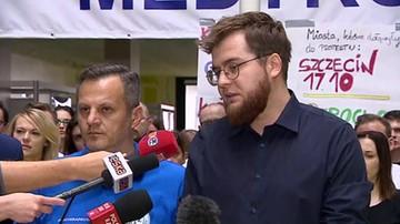 Rezydenci: jeśli rząd nie przedstawi konkretów, w przyszłym roku możemy spodziewać się strajku generalnego