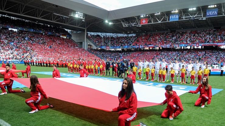 Euro 2016: Część kibiców nie dotarła do Saint-Etienne na mecz Polaków