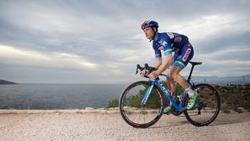 Ekipa kolarska Wanty-Gobert wycofuje się z wyścigów po śmierci swojego zawodnika