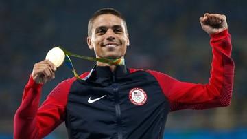 2016-11-23 Mistrz olimpijski nie czuje się dobrze w roli celebryty