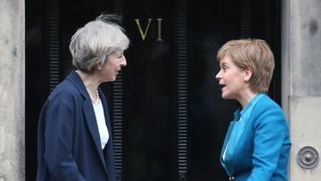 17-07-2016 16:16 Premier Szkocji: referendum w sprawie niepodległości być może już w przyszłym roku