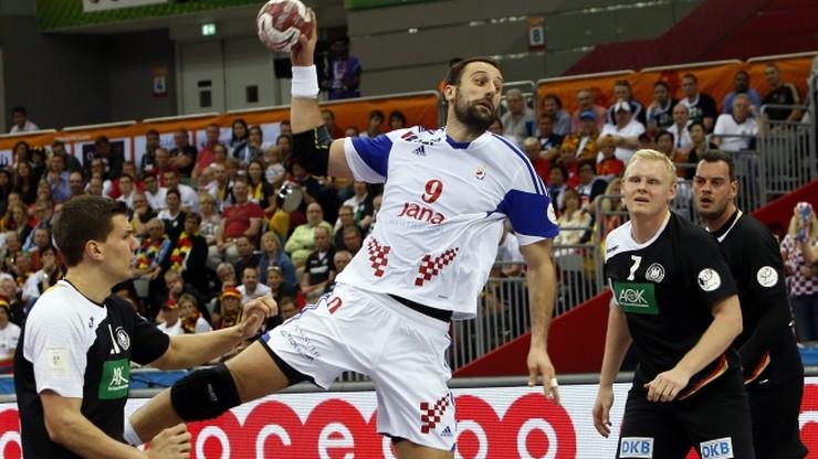 Chorwacja zagra o piąte miejsce