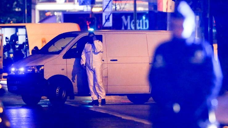 We Francji i Belgii zatrzymano pierwszych podejrzanych ws. ataków w Paryżu