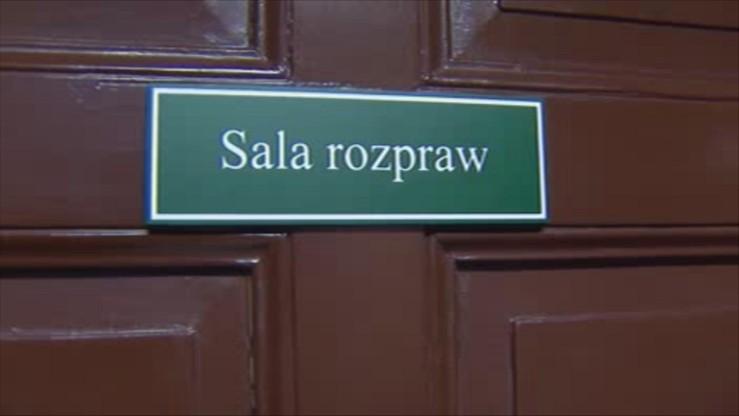 Więzienie za napaść z nożem przed krakowskim klubem. Poszkodowany stracił rękę