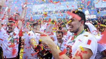 2015-10-23 Asseco Resovia chce zorganizować Final Four Ligi Mistrzów