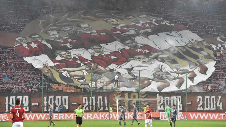 Naukowcy AGH mierzyli poziom dopingu na meczu Wisła Kraków - Legia Warszawa