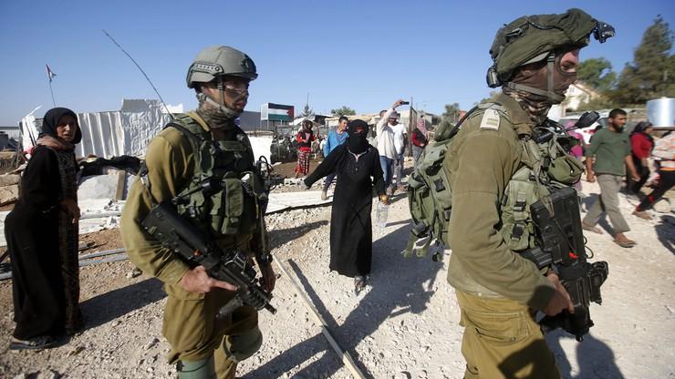 Izrael oskarżył pracownika ONZ o wspieranie Hamasu