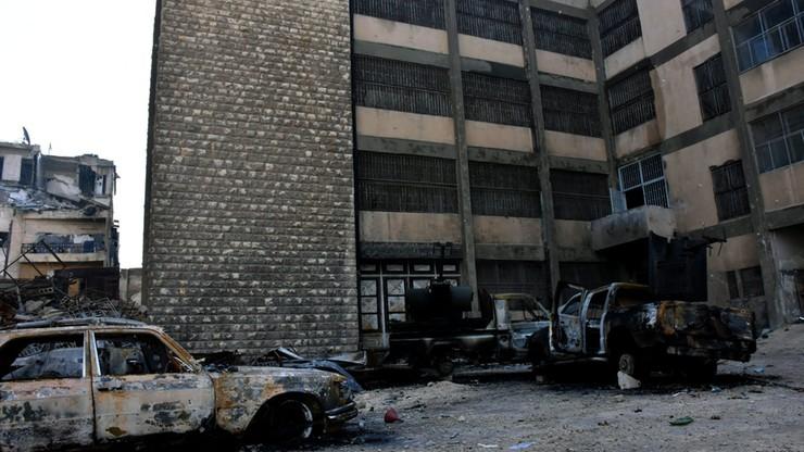 """""""W zasadzie przestrzegany"""" - Obserwatorium Praw Człowieka o rozejmie w Syrii"""