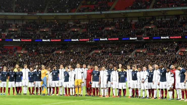 Premier League: Marsylianka przed każdym meczem