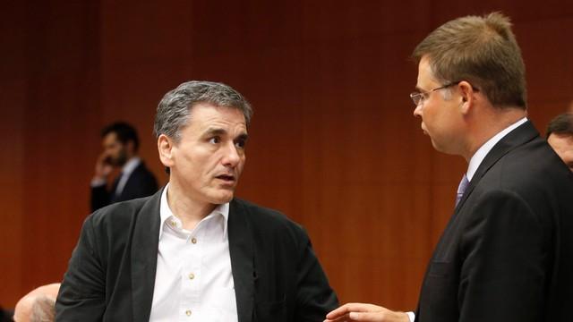 Eurogrupa się dogadała. Będzie kolejny pakiet pomocowy dla Grecji