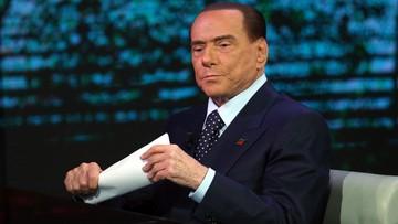 Generał karabinierów potencjalnym kandydatem na premiera Włoch. Wskazał go Berlusconi