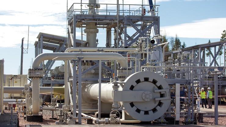 Międzynarodowa grupa ds. Nord Stream 2. Marszałek woj. zachodniopomorskiego chce jej powołania