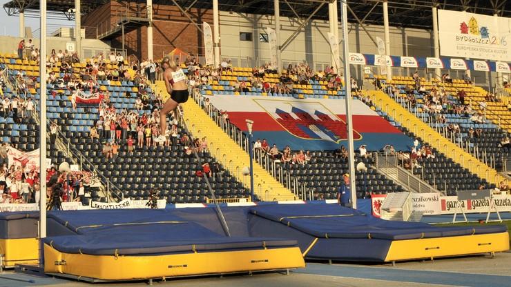 Bydgoszcz gospodarzem lekkoatletycznych młodzieżowych ME 2017