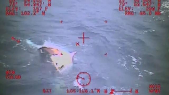 Zlokalizowano wrak statku El Faro