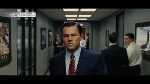 DiCaprio jak Wilk z Wall Street? Mógł brać udział w wielkim przekręcie finansowym