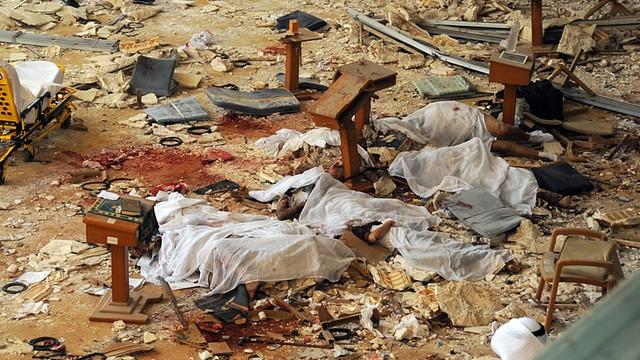Kuwejt: zatrzymano kilku podejrzanych w związku z zamachem