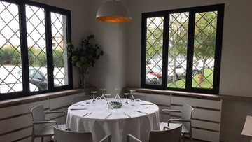 28-10-2015 07:52 W oknach kraty zamiast firanek. Pierwsza restauracja w więzieniu