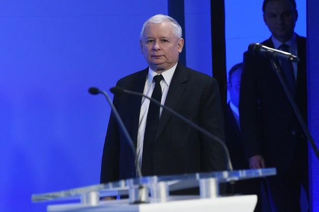 Kaczyński: Kodeks wyborczy do zmiany jeszcze przed wyborami