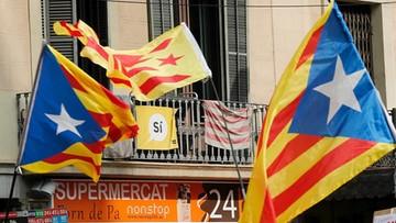 28-09-2017 14:37 Hiszpańskie służby: rosyjscy hakerzy wspierają referendum w Katalonii