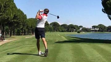 2017-10-01 Gradecki mistrzem Turcji w golfie