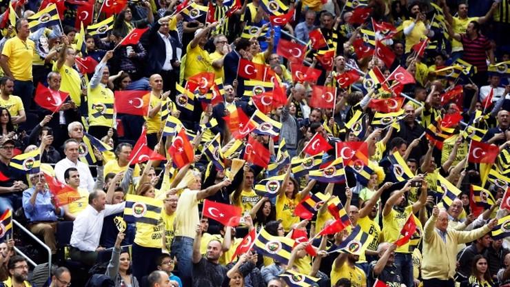 Euroliga: Fenerbahce Stambuł i CSKA Moskwa w Final Four