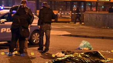 23-12-2016 13:32 Zamachowiec z Berlina zastrzelony