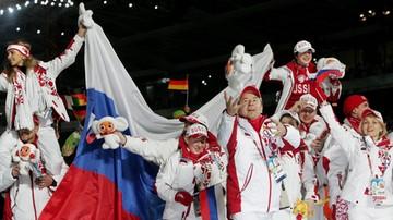 2017-11-16 WADA: Rosja wciąż w niezgodzie z przepisami antydopingowymi