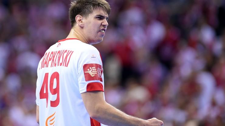 2016-01-30 Chrapkowski dla Polsatsport.pl: W tej chwili nie chcę myśleć o reprezentacji
