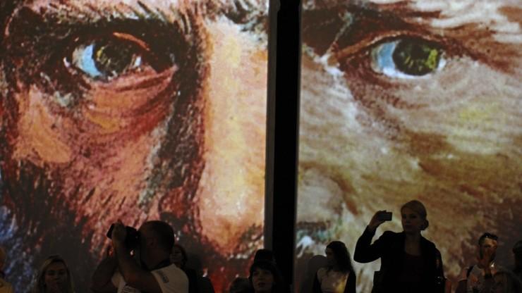 Trzy tysiące dzieł van Gogha na wystawie w Krakowie