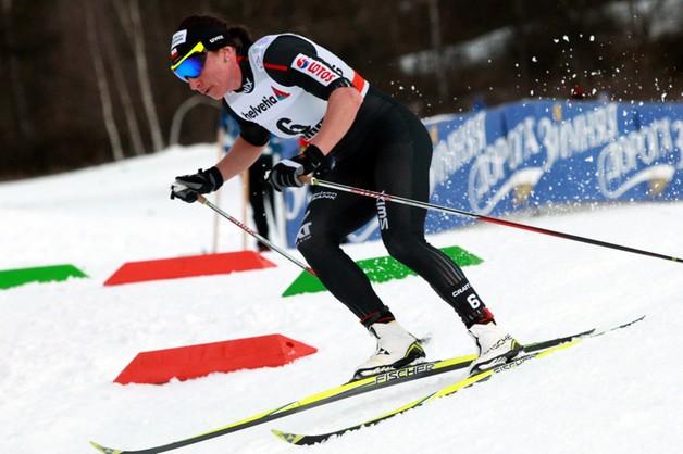 Tour de Ski - Kowalczyk w szpitalu