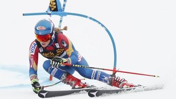 2017-03-11 Alpejski PŚ: Shiffrin zapewniła sobie małą Kryształową Kulę w slalomie