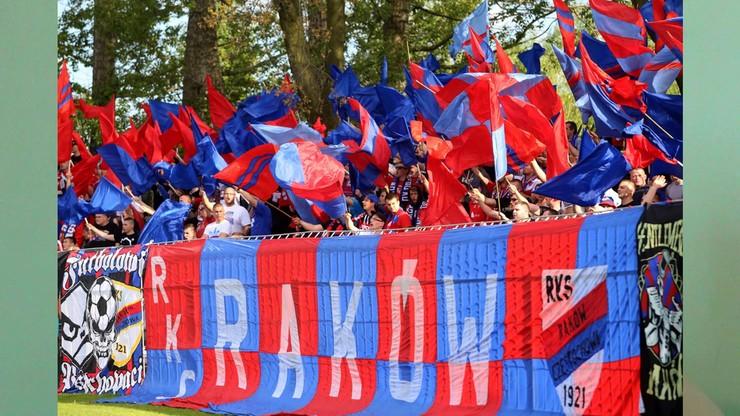 Prezes Rakowa o zamieszkach w Chorzowie